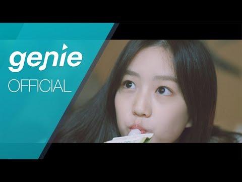 환희 Hwanhee - 2018 戀歌(연가), 1월의 일기 '새벽감성' Diary of January 'the dawn' Official M/V