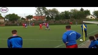 Eintracht Mahlsdorf vs.BFC Südring 2:1 am 14.5.13