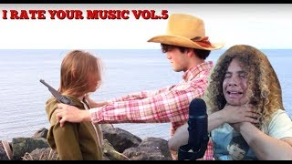 Baixar I RATE YOUR MUSIC Vol. 5