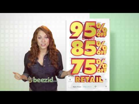 Online Penny Auction Site | Beezid