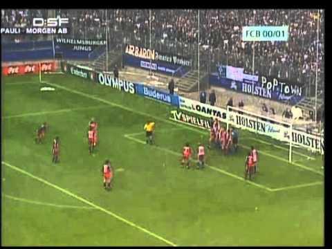 Bundesliga 00/ 01