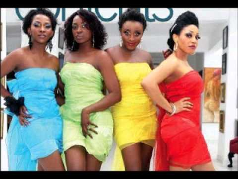 Top 5 Richest Nigerian's Female Actresses