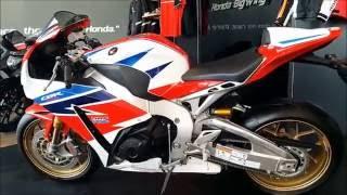 Pembukaan & tour dealer Honda Big bike Yogyakarta