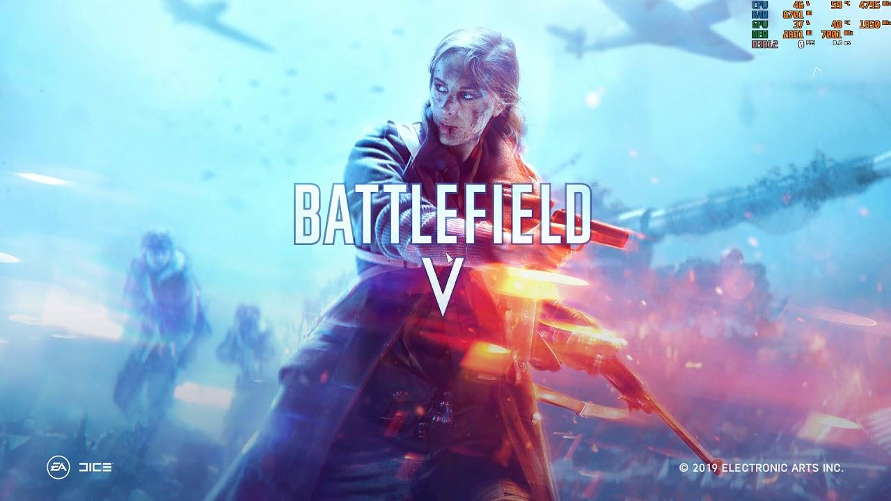 Battlefield V Crashes after February update