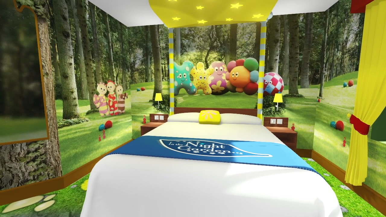 Winning Alton Towers Cbeebies Land Hotel  In The Night Garden Bedroom  With Marvelous Alton Towers Cbeebies Land Hotel  In The Night Garden Bedroom With Appealing Royalcraft Garden Furniture Also Yew Tree Garden Centre Darfield In Addition Fragrant Garden Plants And Free Standing Garden Parasols As Well As Garden Maintenance Darwin Additionally Winter Flower Garden From Youtubecom With   Marvelous Alton Towers Cbeebies Land Hotel  In The Night Garden Bedroom  With Appealing Alton Towers Cbeebies Land Hotel  In The Night Garden Bedroom And Winning Royalcraft Garden Furniture Also Yew Tree Garden Centre Darfield In Addition Fragrant Garden Plants From Youtubecom