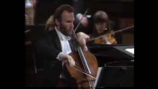 Beethoven Triple Concerto 1st movement Part 2 of 2
