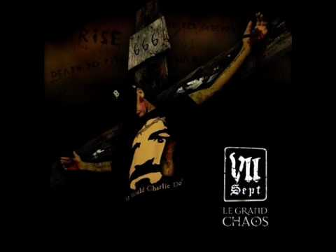 VII Feat Fayçal - Le sang et le pain