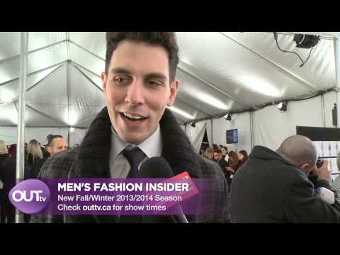 Men's Fashion Insider | Fall/Winter 2013/2014 season
