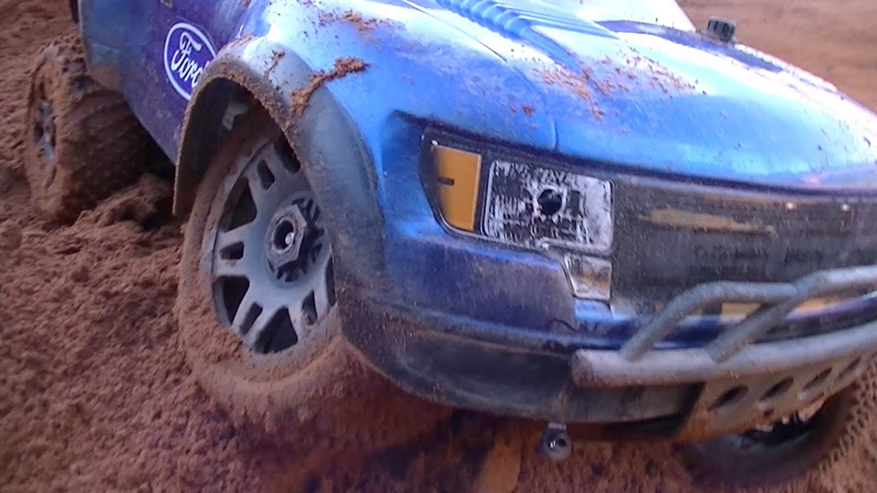 Traxxas slash 2wd proline ford raptor hpi vorza hp quarry rc car club