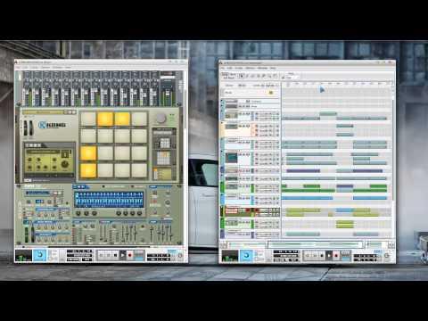 BEAT2:  Battle Instrumental (World Ethnic Sounds)