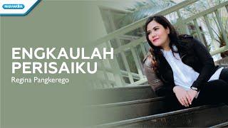 Engkaulah Perisaiku - Regina Pangkerego (with lyrics)