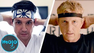 Top 10 Best Cobra Kai Fights
