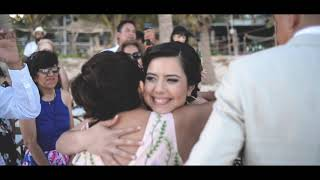 Angy & Willy | Cancún Tulum México | Fotografía y Video de Bodas