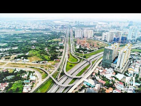 Toàn cảnh thị trường khu Đông Sài Gòn Cát Lái năm 2020