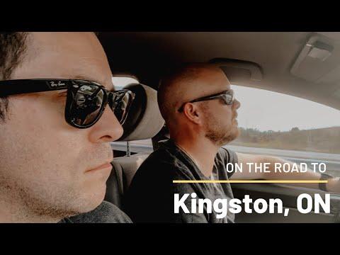 KINGSTON ONTARIO   Ontario Road Trip