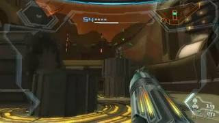 Metroid Prime 3: Corruption Nintendo Wii Review - Video