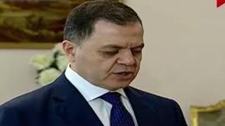 5 معلومات لا تعرفها عن وزير الداخلية الجديد اللواء محمود توفيق عبد الجواد