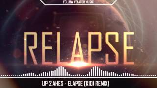 �������� ���� UP 2 ASHES   Elapse (K101 Remix) [Electronic / Rock / Orchestral] ������