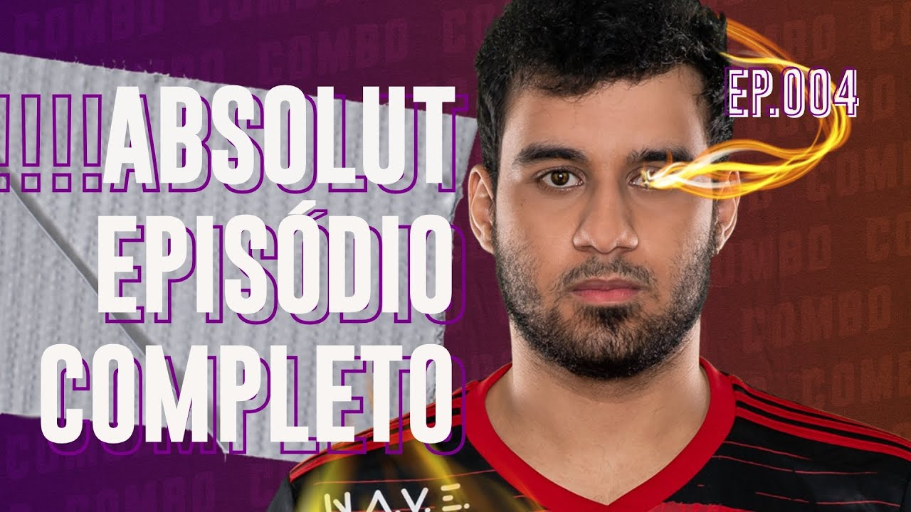 Download Absolut! COMBO Podcast 004