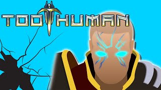 Too Human | KBash Game Reviews
