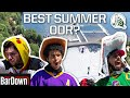 IS THIS CANADA'S BEST SUMMER ODR?