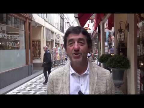 Les coulisses d'une vente aux enchères (premier épisode)