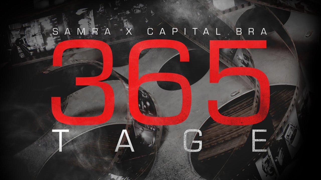 SAMRA & CAPITAL BRA - 365 TAGE