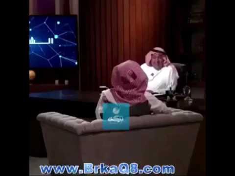 ناصر القصبي صامل مراح يعلم ب اسم امه.