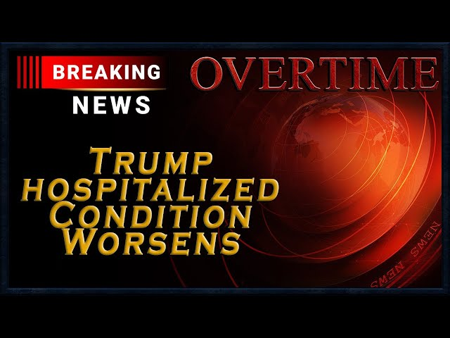 Breaking News: Trump Worse Than Reported