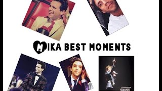 Mika best moments