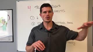 4 Telltale Signs of Hip Arthritis- Philadelphia, PA