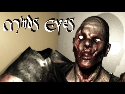 [ Minds Eyes ] The game that tries to be everything