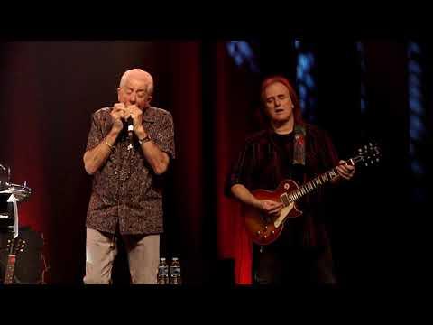 John Mayall - Avignon Blues Festival