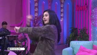 Download Mp3 Goyangan Santuy Sintya Marisca - Best Moment  28/1/20
