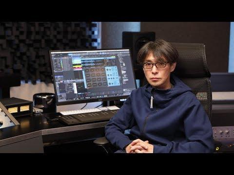 PreSonus—Yoshinori Sunahara Interview