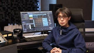 PreSonus—Yoshinori Sunahara Interview on Studio One 4
