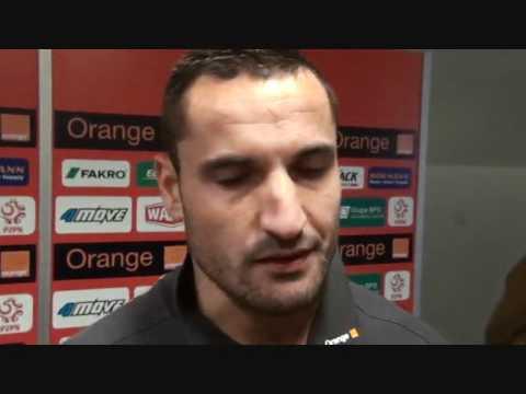 Marcin Wasilewski opowiada o kontuzji i powrocie na boisko
