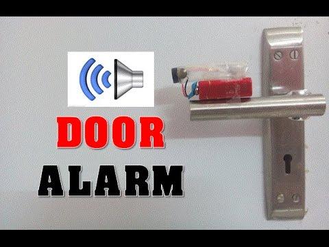 how-to-make-a-door-alarm