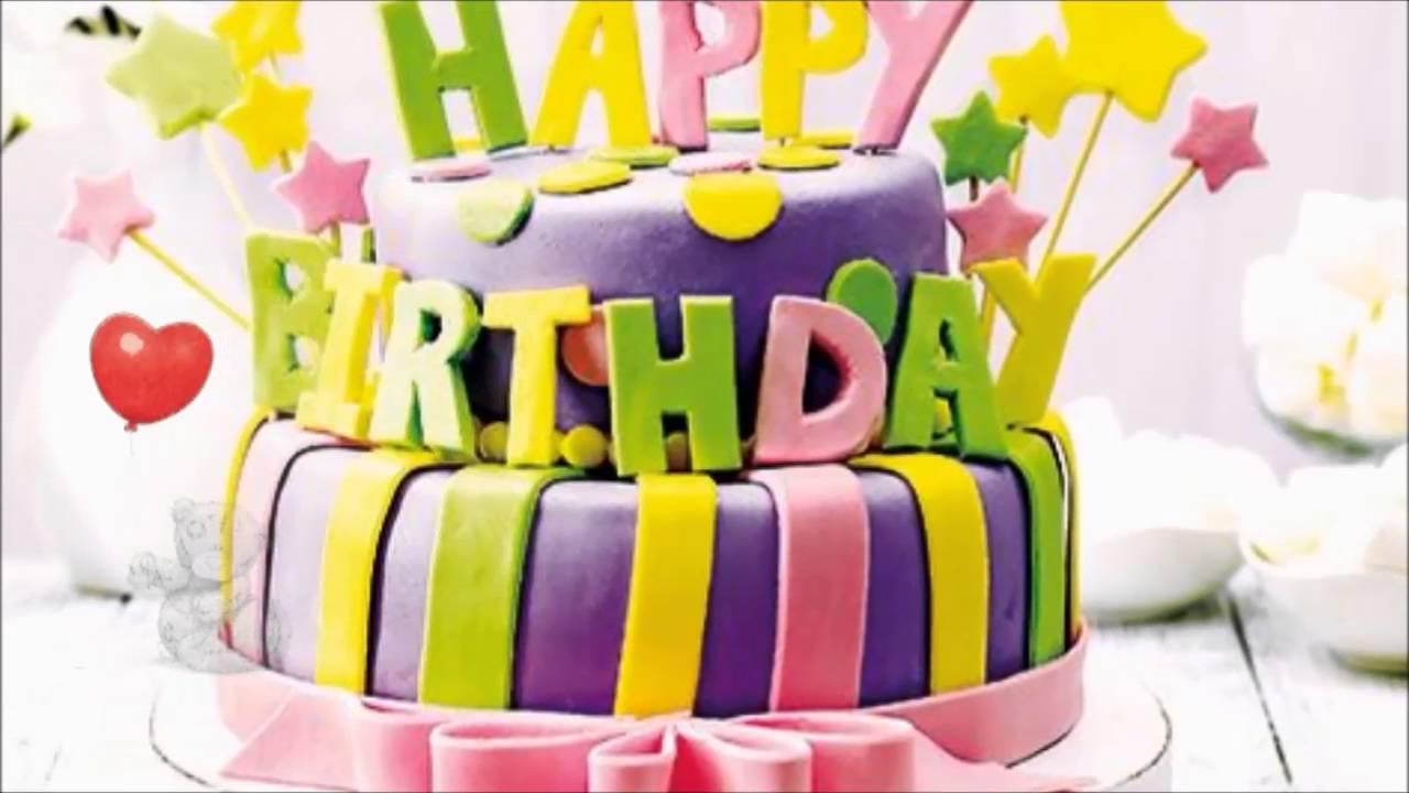 χρονια πολλα για τα γενεθλια σου Χρόνια πολλά για τα γενέθλιά σου!!!   YouTube χρονια πολλα για τα γενεθλια σου