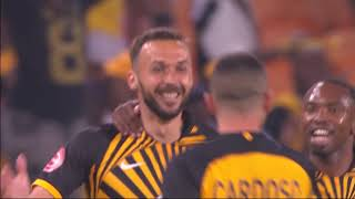 Highlights | Kaizer Chiefs vs. SuperSport United | Absa Premiership