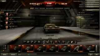 World of Tanks Обзор СУ-122-44