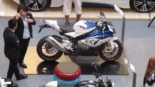 2017 BMW Motorad Superbike