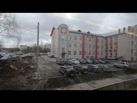 ЭД4М-0444, маршрут: Рязань-1 - Москва (Экспресс) / Train ED4M-0444, Route: Ryazan-1 - Moscow