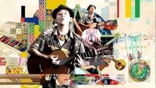 """『大革命』 by ☆マーレーズ☆ """"Daikakumei"""" Music by Marleys *CutOut Fe..."""