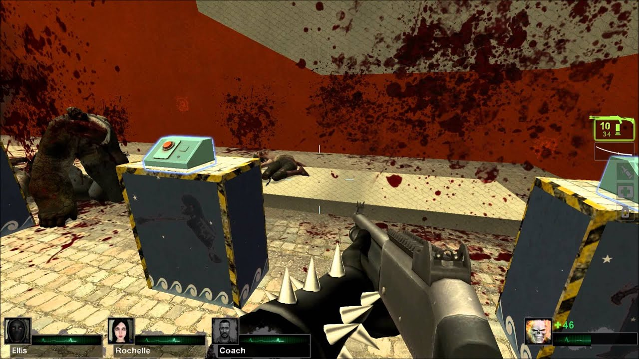 Left 4 dead 2 tumtara map youtube left 4 dead 2 tumtara map gumiabroncs Image collections