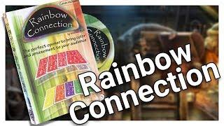 TOUR DU GRENIER #2 - Rainbow Connection de Mathieu Bich