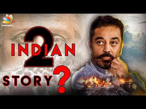 Is Indian 2 about Banking scam? | Kamal, Shankar Movie | Latest Tamil Cinema News