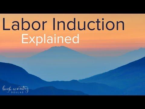 HCD Labor Induction Explained
