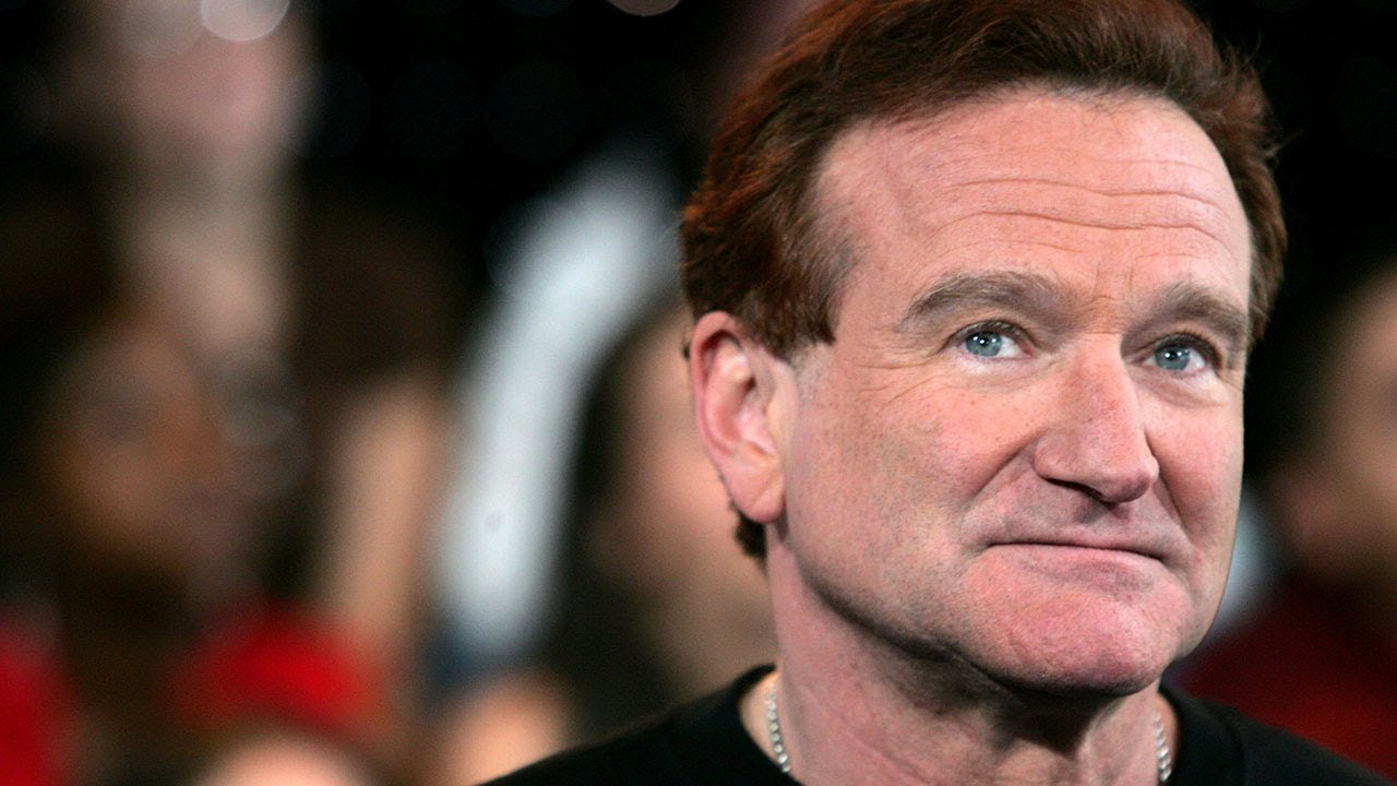 Jamie Costa's 'uncanny' Robin Williams impersonation leaves fans hungry for biopic