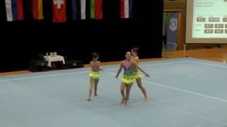 Sachsenpokal 2016   147   066   Women's Group   Age Group   Dynamic   GER   SAV Schwarzenberg GER, C